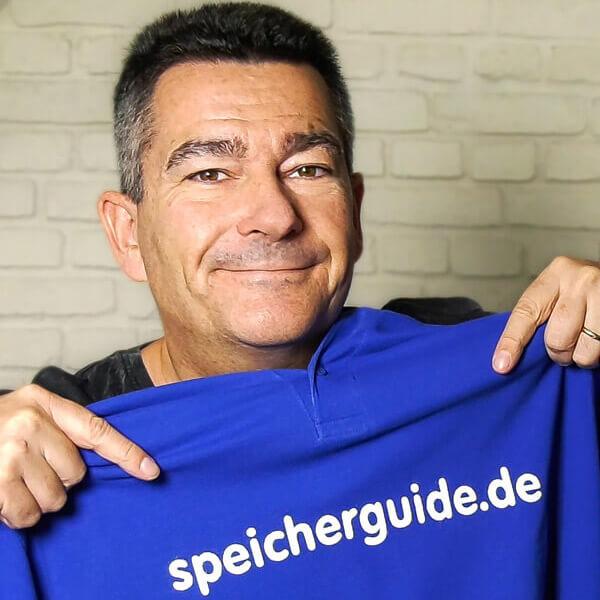 Karl Fröhlich, speicherguide.de